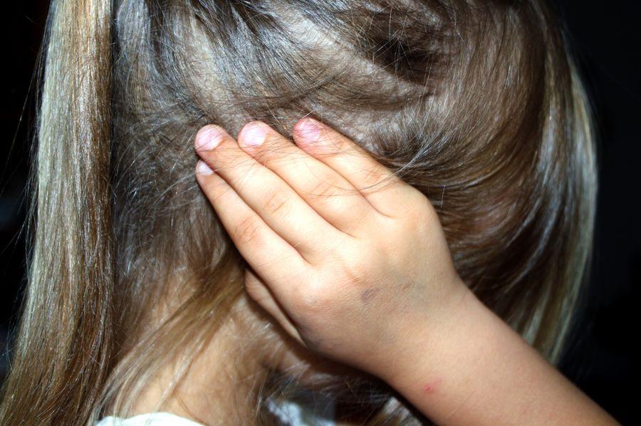 Kobiety dzieci przemoc