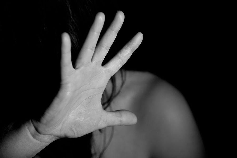 Kobiety przemoc