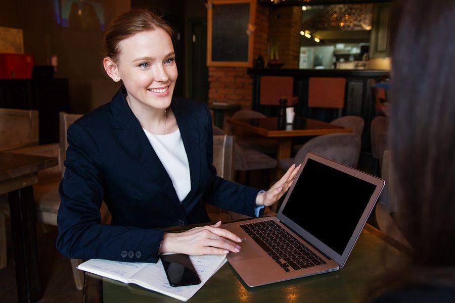 Siła kobiet w biznesie